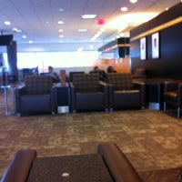 Photo taken at American Airlines Admirals Club by Fabrício G. on 5/29/2013