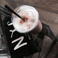 Photo taken at Pagoda Caffé by ☻LPSWZ☻ on 2/16/2017