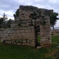 Photo taken at Hram Marsa (1 Vek n.e.) by Pedro M. on 3/29/2018