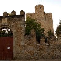 Foto tomada en Castillo De La Coracera por Pedro M. el 10/10/2017