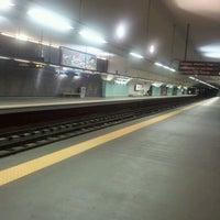 Photo taken at Metro Roma [VD] by Thiago L. on 9/20/2012