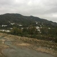 Photo taken at Bayıryüzü Köyü by TC Nazlı Y. on 10/8/2017