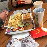 Photo taken at McDonalds by Nel D. on 3/3/2017
