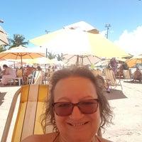 Foto tirada no(a) Praia de Porto de Galinhas por Aida O. em 3/8/2018