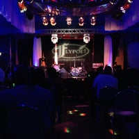 Photo taken at The Savoy Entertainment Center by Shay T. on 3/2/2013