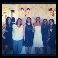 Photo taken at Bellport Country Club by jahnissi on 9/15/2012
