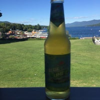 Photo taken at Lake George, NY by E B. on 8/29/2016
