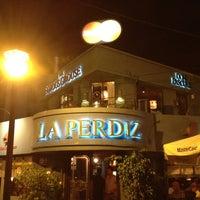 Photo taken at La Perdiz by Veronella S. on 2/16/2013