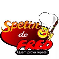 Photo taken at Spetin do Fred by Fred S. on 10/8/2014