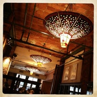 Photo taken at Tribeca Grill by Jonathan P. on 3/31/2013