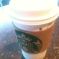 Photo taken at Starbucks by Chris B. on 2/25/2013