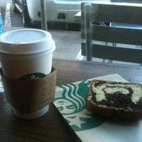 Photo taken at Starbucks by Chris B. on 1/17/2013