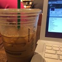 Photo taken at Starbucks by Chris B. on 10/6/2014