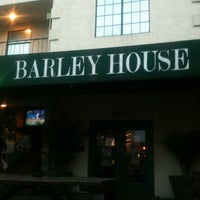 Photo taken at Barley House by Chris B. on 5/17/2013