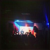 Photo taken at Ao Vivo Music by Geraldo F. on 3/30/2013
