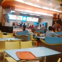 Photo taken at A&W by Mike S. on 4/19/2015