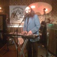 Das Foto wurde bei Kaffee Burger von leonid mihalych u. am 1/31/2013 aufgenommen