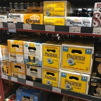 Photo taken at BevMo! by Didi F. on 7/15/2017