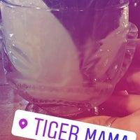 Снимок сделан в Tiger Mama пользователем Didi F. 5/13/2017