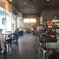 Photo taken at Starbucks by Didi F. on 6/10/2017