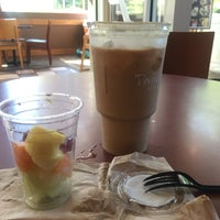 Photo taken at Panera Bread by Didi F. on 9/9/2016