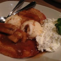 Photo taken at Bonefish Grill by Karen on 11/18/2012