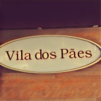 Photo taken at Vila dos Pães by Clony Nunes A. on 10/19/2016