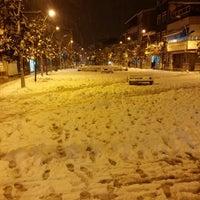 Photo taken at Akyazı Çarşı by Oktay A. on 12/31/2014