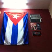 Foto tirada no(a) Bar Praça Vermelha por Thais C. em 11/14/2012