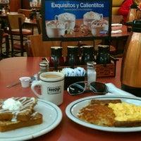 Photo taken at IHOP by Daniel C. on 12/1/2012