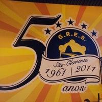 Foto tirada no(a) G.R.E.S. São Clemente por Thais S. em 10/13/2012