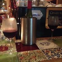 Photo taken at Chez Elles by Basil on 7/27/2013