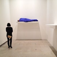 Photo taken at Hayward Gallery by Basil on 11/10/2012