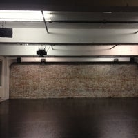 Photo taken at Chisenhale Dance Space by Basil on 11/10/2012
