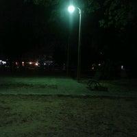 Photo taken at Plaza de Anita by Liz S. on 10/11/2012
