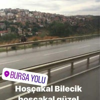 9/9/2017 tarihinde Nevin A.ziyaretçi tarafından Bilecik - Bursa Yolu'de çekilen fotoğraf