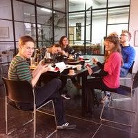Photo taken at Tasting Belgium HQ by Toni D. on 11/19/2015