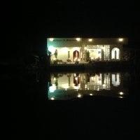 Photo taken at Keereeta Lagoon, Koh Chang by puck on 4/29/2013