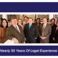 Photo taken at Blankenship Massey & Associates Attorneys at Law by Randy J. B. on 10/12/2014