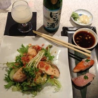 Photo taken at Taro's By Mikuni by Phill G. on 11/7/2012