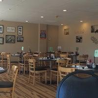 Photo taken at Bova Italian Restaurant by Mike R. on 6/28/2014