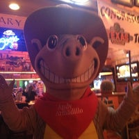 Photo taken at Texas Roadhouse by Mike R. on 3/26/2013