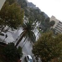 Photo taken at Hotel California Garden by Diego G. on 10/10/2014