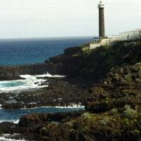 Photo taken at Faro Punta Cumplida by Magnun on 2/24/2013