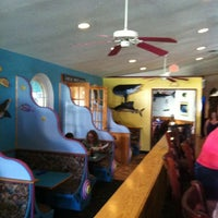 Photo taken at Mako Mike's by Harry M. on 5/30/2013