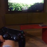 Photo taken at Pestasyon Playstation Cafe by Recep Can O. on 7/11/2017