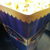 Photo taken at GNC Cinemas by Joice Bianca B. on 3/10/2013