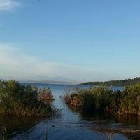 Photo taken at tahtali baraji-malta by Sude C. on 5/25/2015