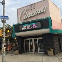 Photo taken at Cinema Theater by Luke F. on 9/6/2014