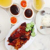 Photo taken at Restoran Yummy Yummy Duck 津津味燒鴨飯店 by Natasha d. on 7/1/2015